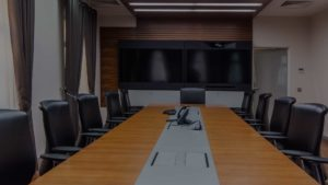 Board Room Automation Installation